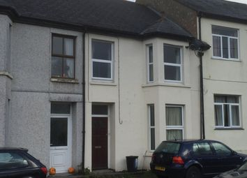 Thumbnail 1 bed flat to rent in 115 Station Road, St Blazey