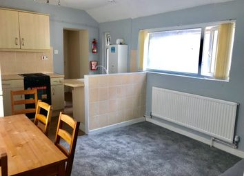 Thumbnail 3 bed flat to rent in 140 Bryn Road Middle Flat, Swansea