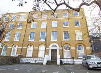 Thumbnail 1 bed flat for sale in Clapham Road, London