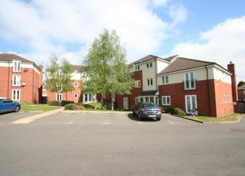 Thumbnail 2 bed flat to rent in Corner Ways, Aqueduct Road, Shirley