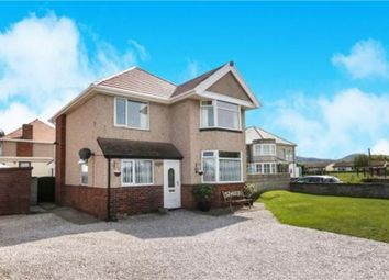 Thumbnail 3 bed detached house for sale in Towyn Road, Abergele, Conwy