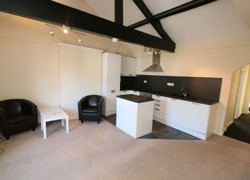 Thumbnail 1 bedroom flat to rent in Parker Terrace, Ferryhill