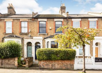 3 bed terraced house for sale in Durrington Road, London E5