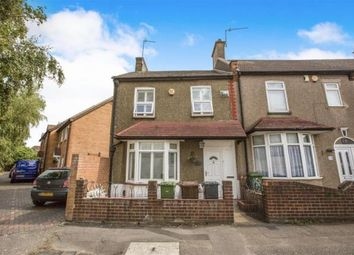 Thumbnail 3 bed end terrace house for sale in Norfolk Road, Barking
