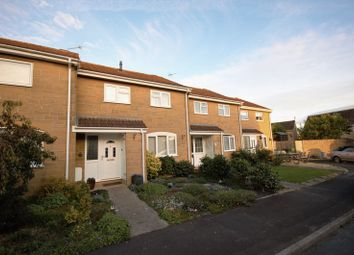 Thumbnail 3 bed terraced house to rent in Moorlands Park, Martock