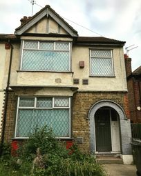 Thumbnail 4 bedroom semi-detached house to rent in Sinclair Road, Chingford