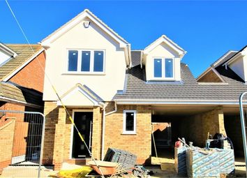 Thumbnail 2 bed semi-detached house for sale in Corona Road, Canvey Island, Essex