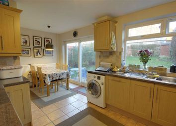 3 bed terraced house for sale in High Acres, Abbots Langley WD5