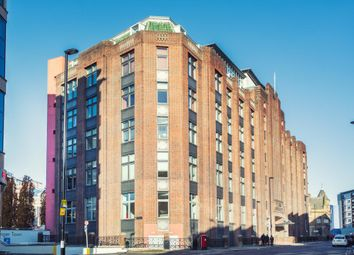 Thumbnail 1 bed flat for sale in Centralofts, Waterloo Street, Newcastle Upon Tyne
