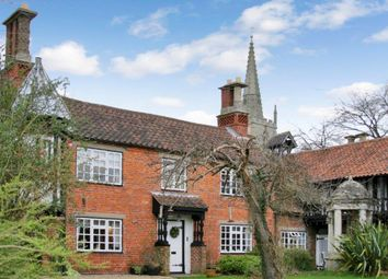 Thumbnail 3 bed cottage for sale in Church Street, Harlaxton, Grantham