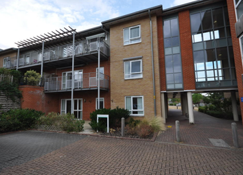 Thumbnail 2 bedroom flat to rent in Patrons Way West, Denham Garden Village, Uxbridge