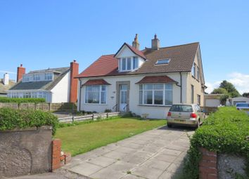 Thumbnail 3 bed semi-detached house for sale in Skinburness Road, Silloth, Wigton