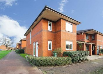 Thumbnail 4 bedroom detached house for sale in Lichfield Down, Walnut Tree, Milton Keynes