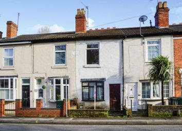 Thumbnail 2 bed terraced house for sale in Aldersley Road, Wolverhampton