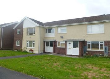 Thumbnail 2 bedroom flat to rent in Maespiode, Llandybie, Ammanford