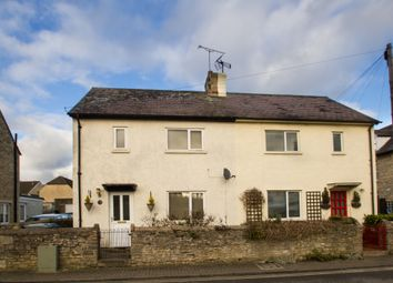 Thumbnail 2 bed semi-detached house to rent in Gloucester Place, Witney