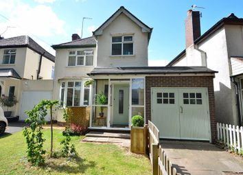 Thumbnail 2 bed link-detached house for sale in Billesley Lane, Moseley, Birmingham