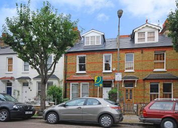 Thumbnail 3 bed terraced house to rent in Ashlone Road, West Putney