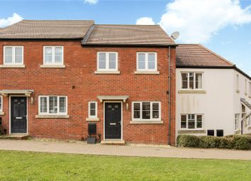 Thumbnail 3 bedroom terraced house for sale in Orchard Road, Marlborough, Wiltshire