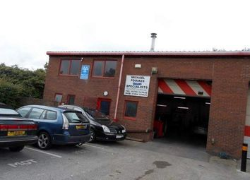 Thumbnail Parking/garage for sale in Unit 28 Tir Llwyd Industrial Esate, Rhyl