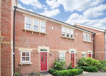 Thumbnail 2 bed terraced house for sale in Merrivale Square, Waterside