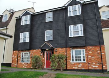 Thumbnail 2 bedroom flat for sale in Red Lion Court, Bishop's Stortford