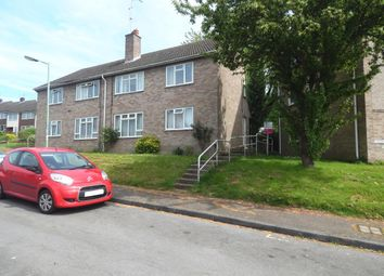 Thumbnail 1 bed flat to rent in Minden Road, Sudbury