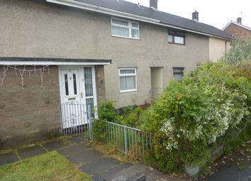 Thumbnail 2 bedroom terraced house for sale in Brondeg Crescent, Swansea