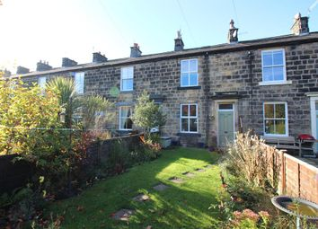 Thumbnail 2 bed terraced house for sale in Mount Pisgah, Otley