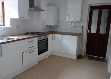 Thumbnail 3 bed terraced house to rent in Park Place, Treherbert