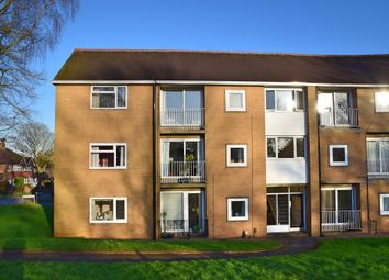 2 bed flat for sale in Queensway, Westlands, Newcastle-Under-Lyme ST5