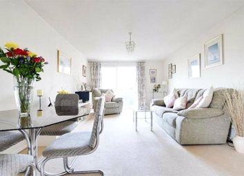 Thumbnail 1 bed flat to rent in Lynton Grange, Fortis Green, London