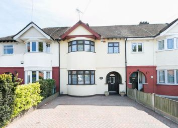 Thumbnail 3 bedroom terraced house for sale in New Road, London