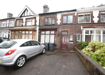 Thumbnail 2 bed detached house for sale in Alum Rock Road, Ward End, Birmingham