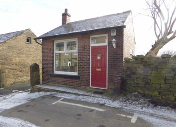 Thumbnail Retail premises for sale in Burn Road, Birchencliffe, Huddersfield