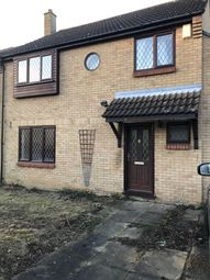 Thumbnail 4 bedroom detached house to rent in Brearley Avenue, Milton Keynes