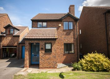 Thumbnail 3 bedroom property to rent in Brogden Close, Oxford