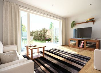 Thumbnail 3 bed property for sale in Clock Tower Mews, Clock Tower Parade, Blean, Canterbury