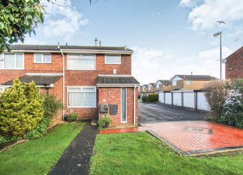 Thumbnail 3 bed semi-detached house for sale in Whitchurch Lane, Whitchurch