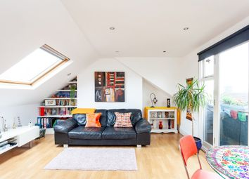 Thumbnail 1 bed flat for sale in Stavordale Road, London