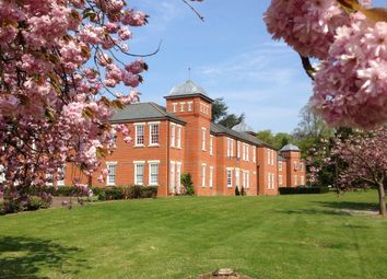 Thumbnail 3 bedroom flat for sale in Beningfield Drive, London Colney, St. Albans