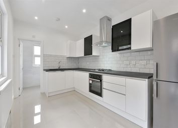 4 bed terraced house to rent in Maybury Street, London SW17