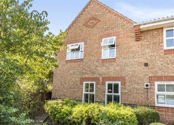 3 bed end terrace house for sale in Honeysuckle Court, Peterborough, Cambridgeshire PE2
