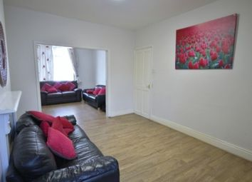 Thumbnail 3 bed town house to rent in Scotland Street, Kettering