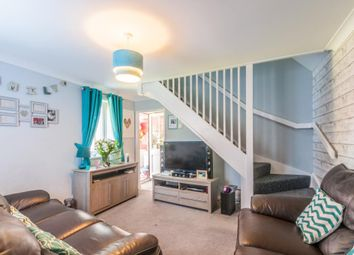 Thumbnail 2 bed semi-detached house for sale in Pheasant Close, Dorcan, Swindon