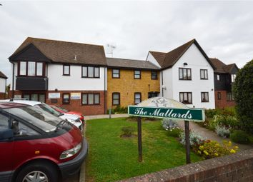 Thumbnail 1 bed flat for sale in The Mallards, 236 High Street, Southend-On-Sea, Essex