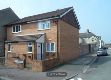 Thumbnail 2 bed semi-detached house to rent in Guthrie Street, Barry
