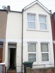 Thumbnail 4 bedroom terraced house to rent in Durban Road, Tottenham