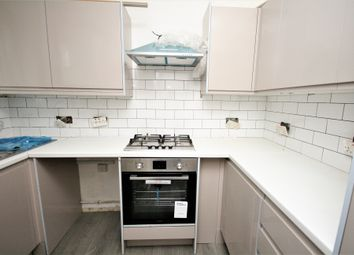 Thumbnail 4 bed flat to rent in Wentwood House, Upper Clapton Road, Clapton