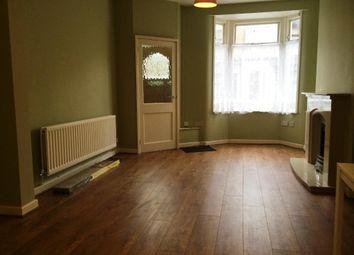 Thumbnail 2 bedroom terraced house to rent in Hinton Street, Kensington, Liverpool